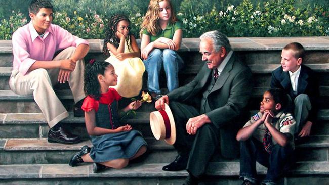Hikayesi de tadı kadar güzel bir çikolata: Hershey's Chocolate