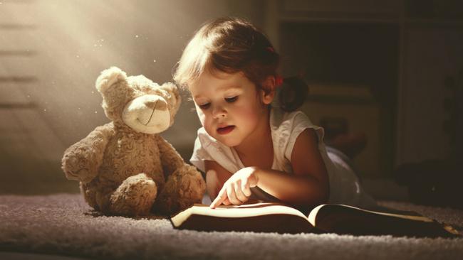 Çocuklarda okuma sevgisi nasıl gelişir?