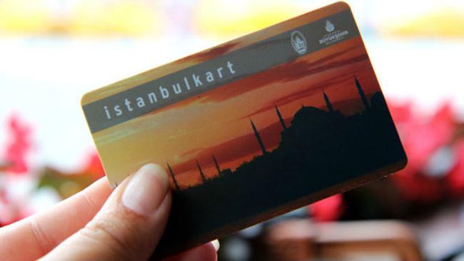 İstanbulkart'a yeni bir özellik geliyor!