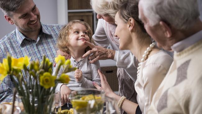 Bayramlar, çocukların aileleriyle kurduğu bağları güçlendiriyor