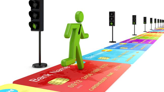 Kredi Kartı Ehliyetiniz Var Mı?