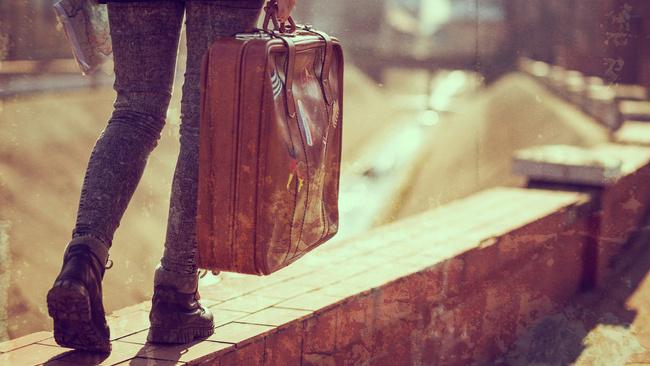 ''Valizimi Alıp Gitmek İstiyorum'' diyenlere...