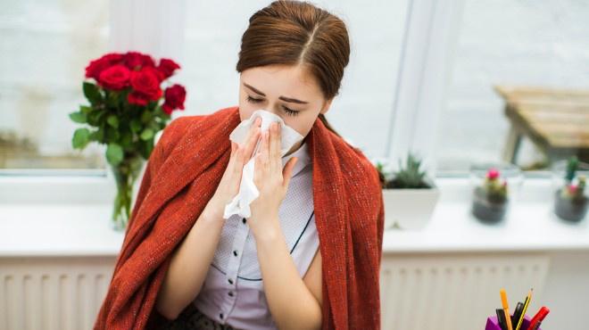 Çalışma ortamınızın sizi hasta etmemesi için dikkat!