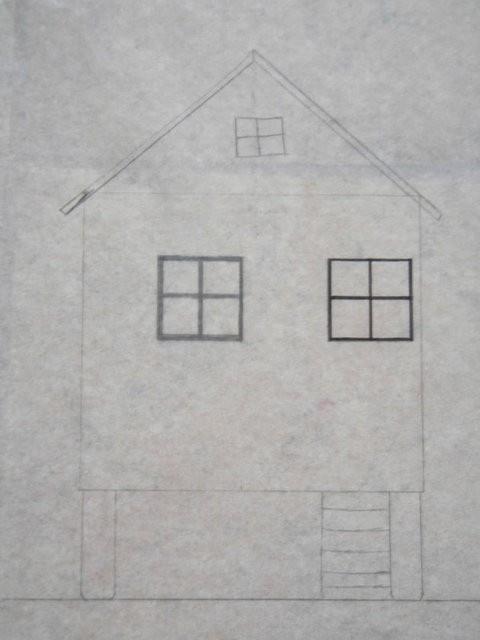 Küçük yaşta öyle bir ev inşa etti ki... - Sayfa: 1