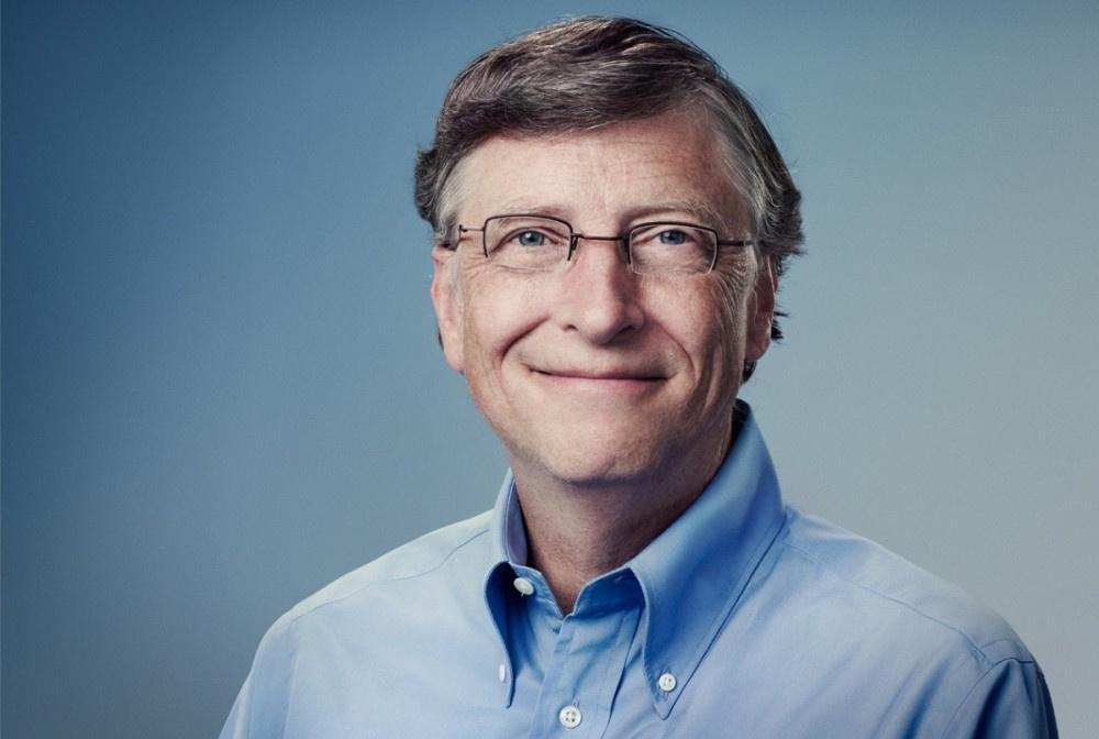 Bill Gates'in Başarılı Olmak İsteyenlere Ders Niteliğinde 10 Sözü - Sayfa: 1
