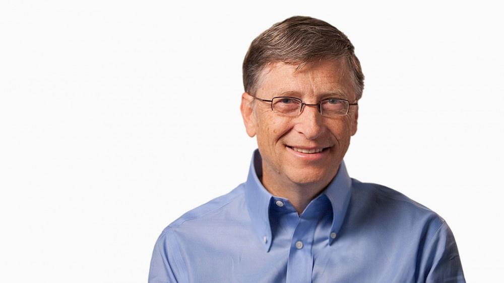 Bill Gates'in Başarılı Olmak İsteyenlere Ders Niteliğinde 10 Sözü - Sayfa: 2