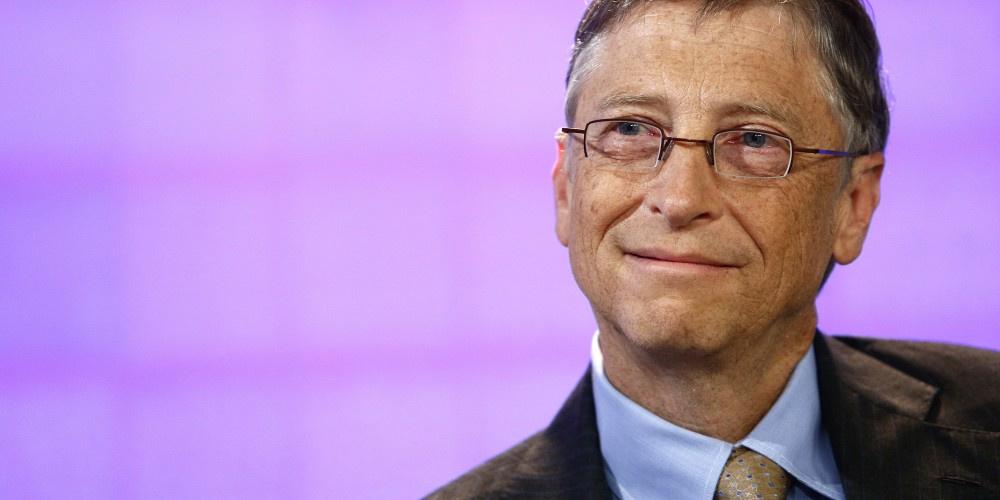 Bill Gates'in Başarılı Olmak İsteyenlere Ders Niteliğinde 10 Sözü - Sayfa: 3