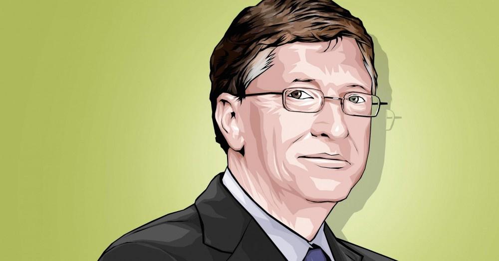 Bill Gates'in Başarılı Olmak İsteyenlere Ders Niteliğinde 10 Sözü - Sayfa: 4