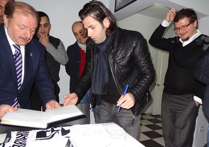 Türkiye'deki Futbolcuların Yaptığı Yatırımlar