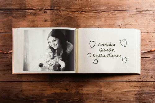 Annenize duygularınızı hediye edin! - Sayfa: 1
