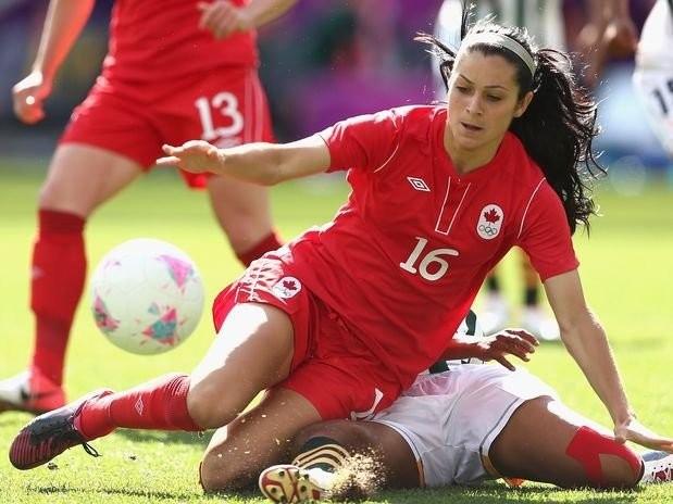 En çok kazanan kadın futbolcular - Sayfa: 4