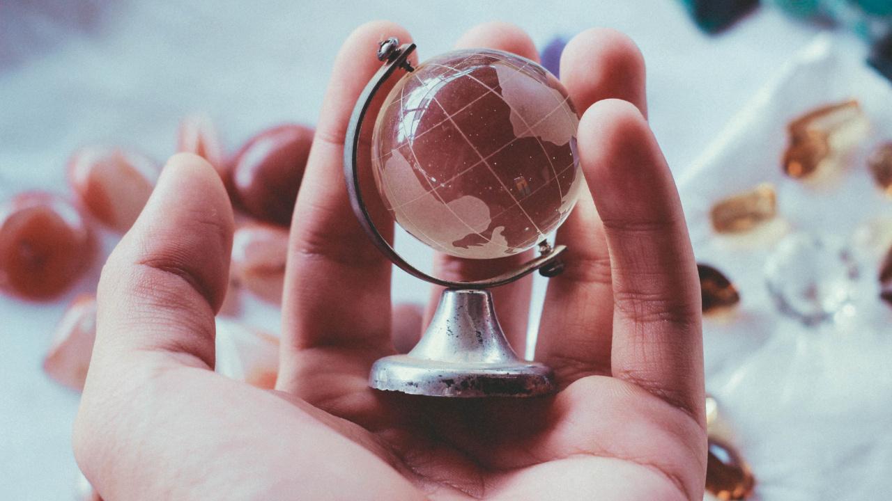 Para ve siz ayrı dünyaların insanı mısınız?