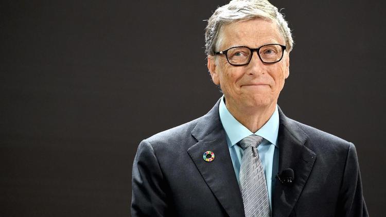 Dünyanın En Zengin 10 İnsanı (2018)