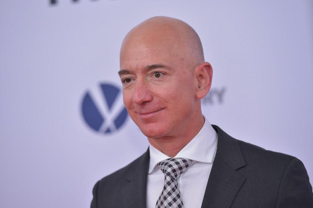 Jeff Bezos'dan Girişimcilere 10 Tavsiye - Sayfa: 1