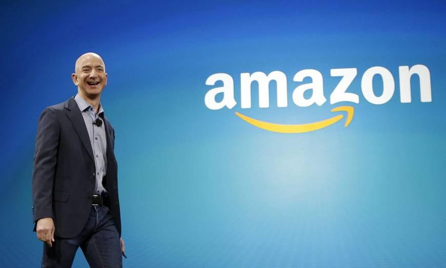 Jeff Bezos'dan Girişimcilere 10 Tavsiye - Sayfa: 2
