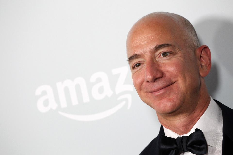 Jeff Bezos'dan Girişimcilere 10 Tavsiye - Sayfa: 3