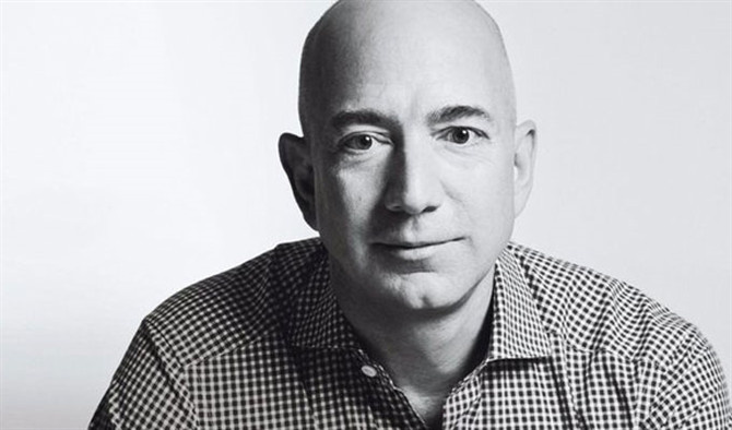Jeff Bezos'dan Girişimcilere 10 Tavsiye - Sayfa: 4
