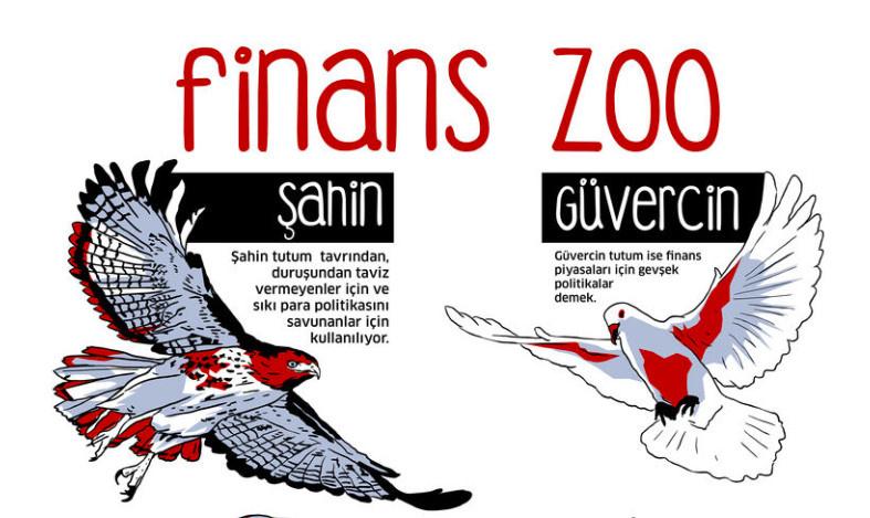 Finans Zoo: Hayvan İsimleri İle Anılan Finansal Terimler - Sayfa: 1