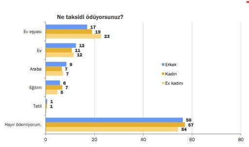 Türkiye'nin Harcama, Biriktirme ve Yatırım Alışkanlıkları - Sayfa: 2