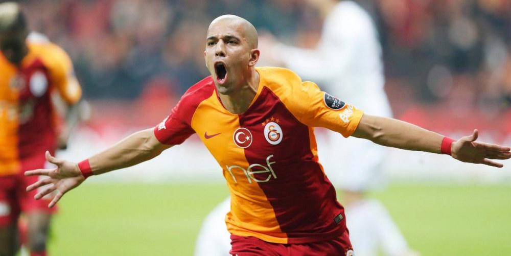 Süper Lig'in En Çok Kazanan 10 Futbolcusu - Sayfa: 2