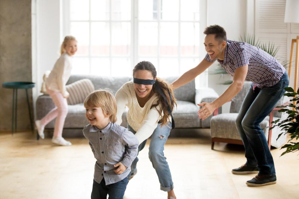 Evde Çocuklarla Yapılacak 13 Aktivite - Sayfa: 1