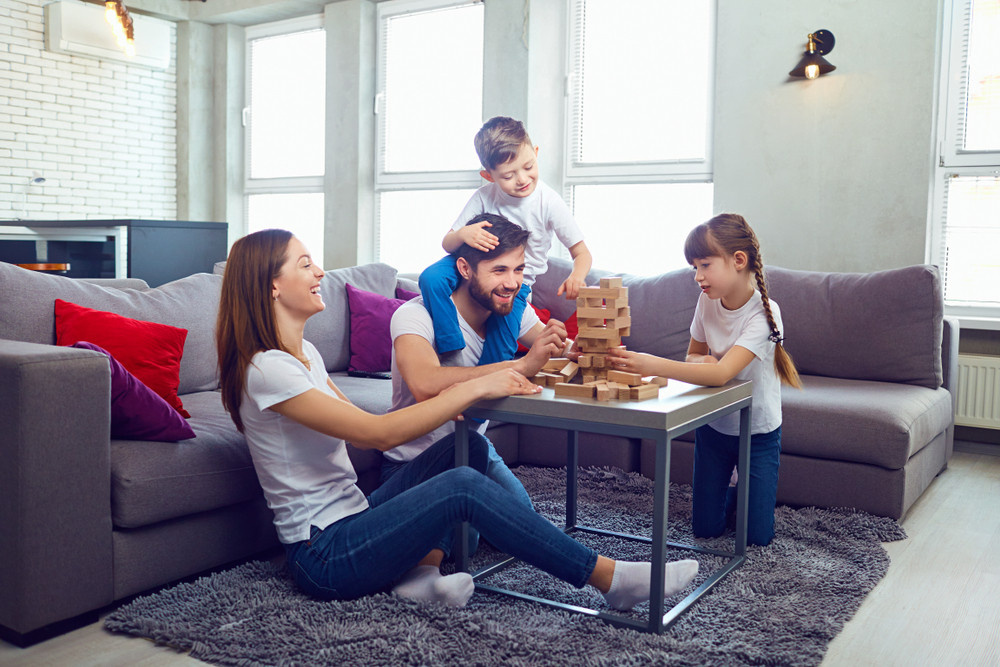 Evde Çocuklarla Yapılacak 13 Aktivite - Sayfa: 2