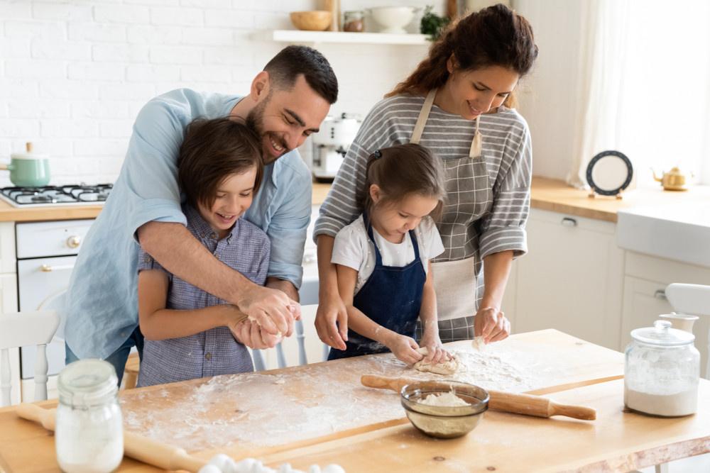 Evde Çocuklarla Yapılacak 13 Aktivite - Sayfa: 3