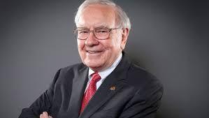 Warren Buffett'ın Yatırım Önerilerine Kulak verin - Sayfa: 1