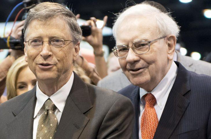 Warren Buffett'ın Yatırım Önerilerine Kulak verin - Sayfa: 4