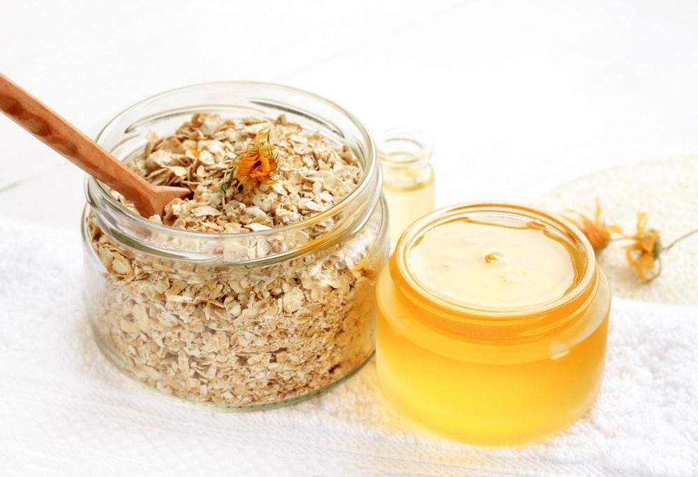 Mutfağınızdaki Malzemelerle Yapabileceğiniz 8 Cilt Maskesi - Sayfa: 3