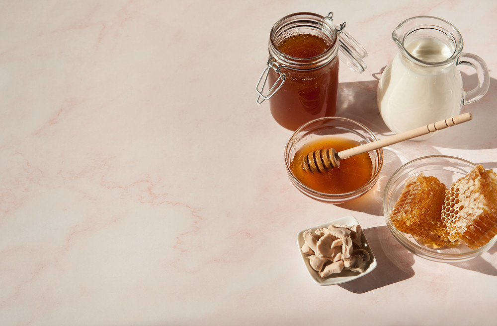 Mutfağınızdaki Malzemelerle Yapabileceğiniz 8 Cilt Maskesi - Sayfa: 4