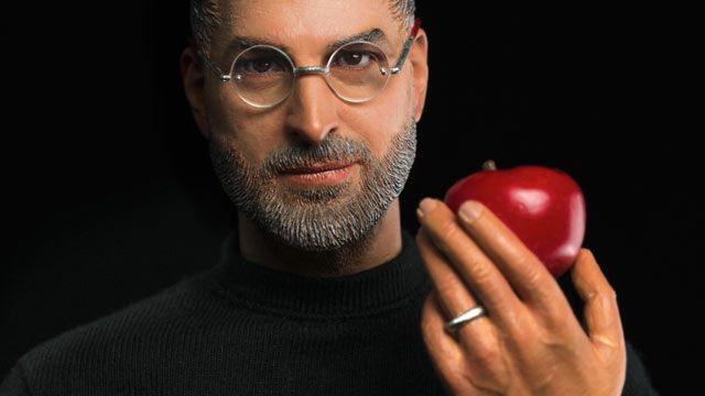 Steve Jobs'ın 3 Müthiş Alışkanlığı - Sayfa: 2