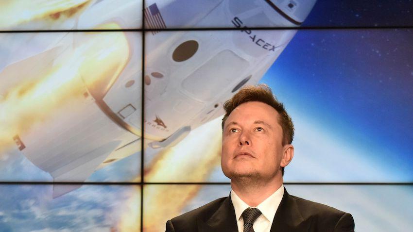 Astronotlar Kaç Para Kazanıyor? - Sayfa: 1