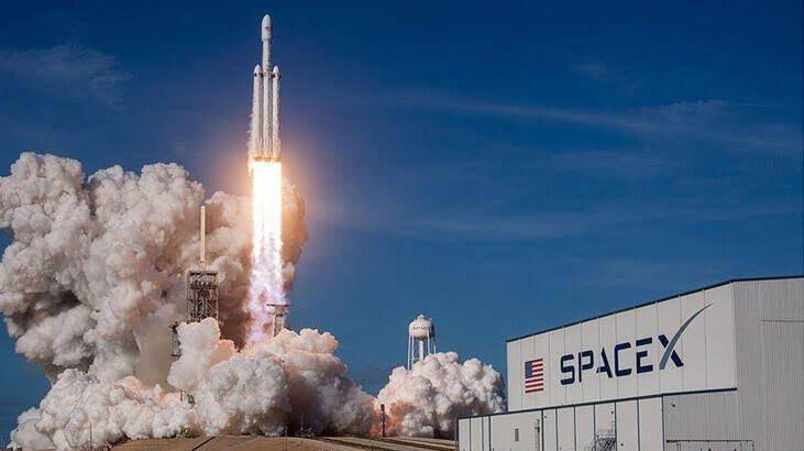 Astronotlar Kaç Para Kazanıyor? - Sayfa: 2