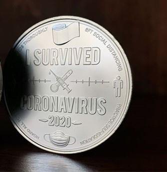 Koronavirüs İlham Verdi - Sayfa: 1