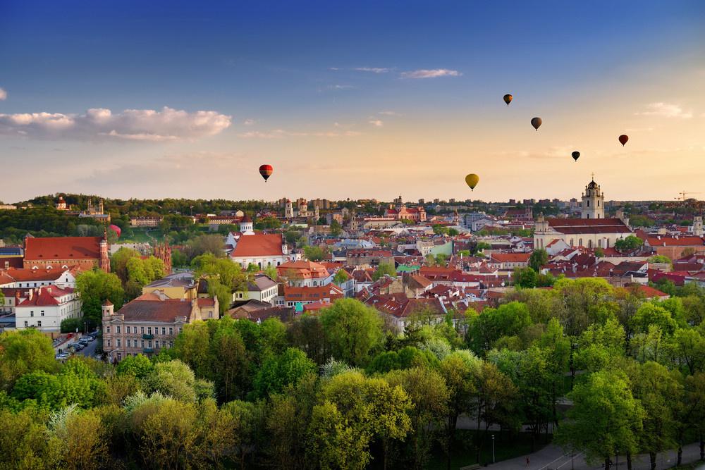 Avrupa'da Ucuza Nerede Tatil Yapabilirsiniz? - Sayfa: 1