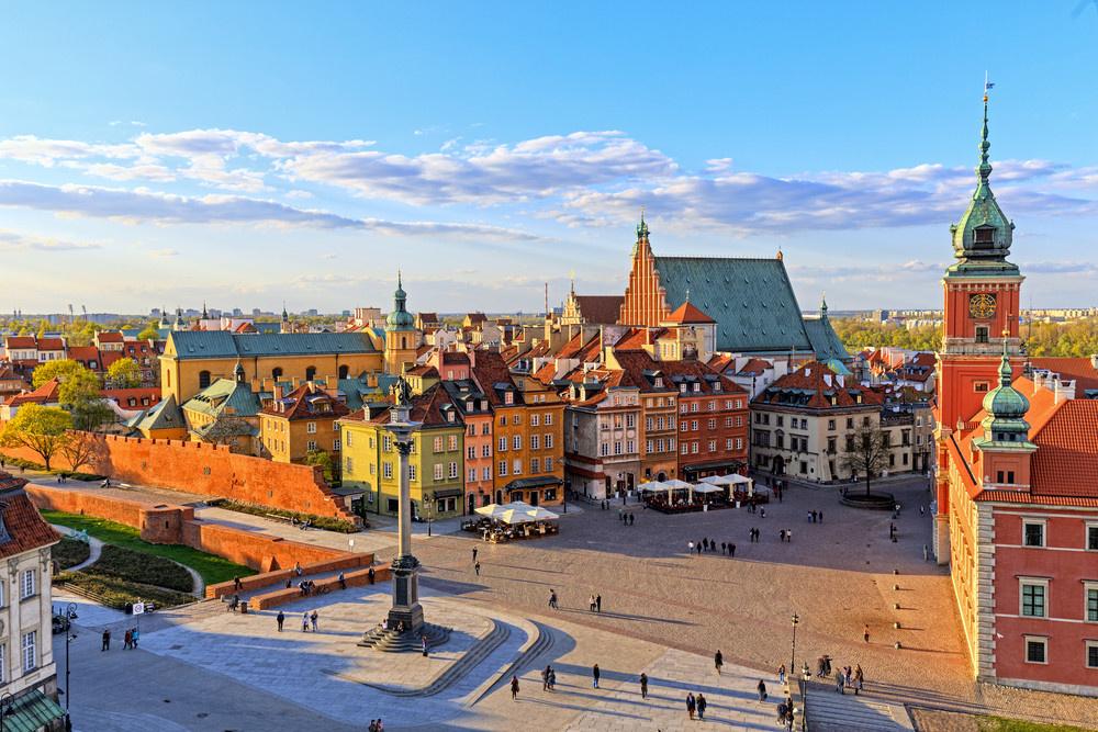 Avrupa'da Ucuza Nerede Tatil Yapabilirsiniz? - Sayfa: 2