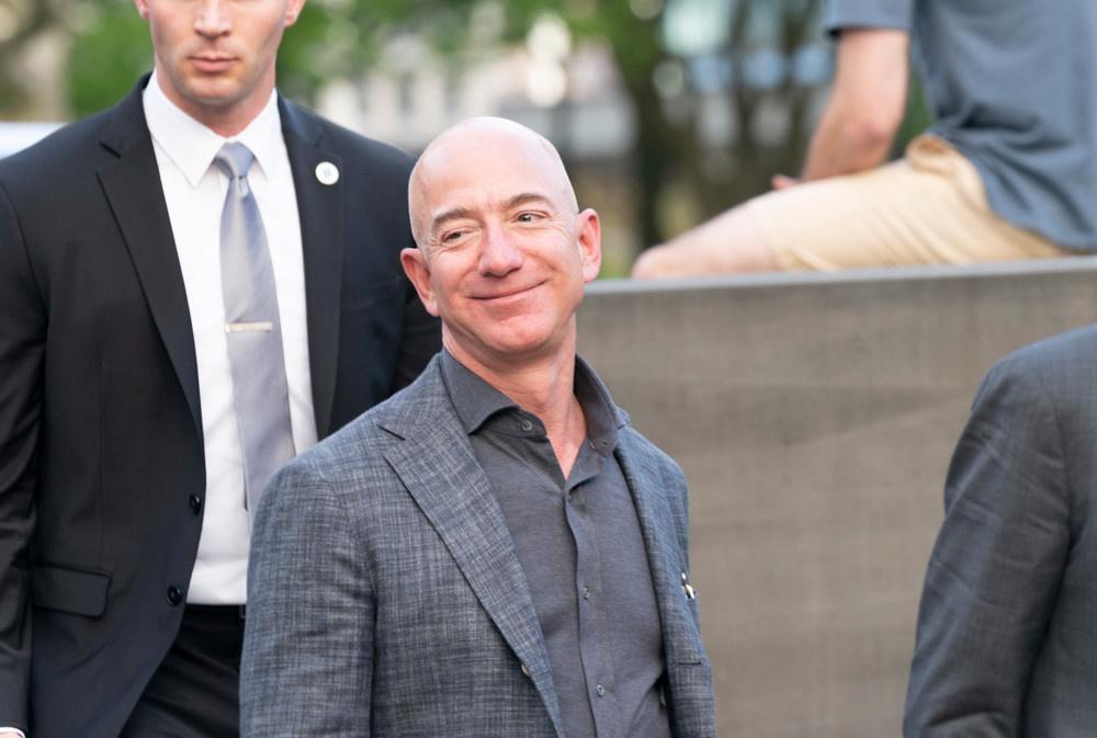 Dünyanın En Zengin İnsanları Kim? - Sayfa: 1