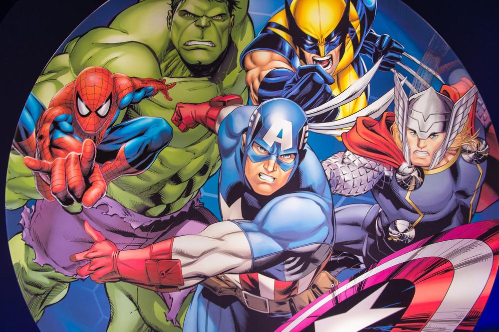 Marvel Hakkında Eğlenceli 5 Finansal Bilgi - Sayfa: 3