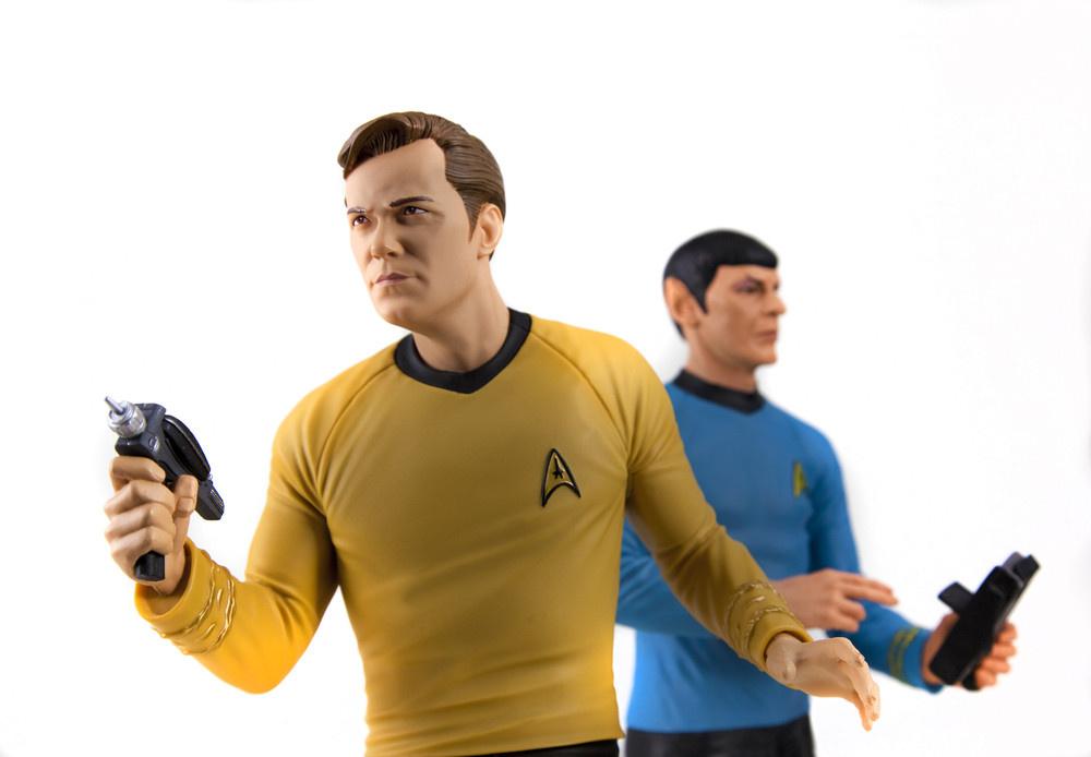 Star Trek Hakkında 5 Eğlenceli Finansal Bilgi  - Sayfa: 1