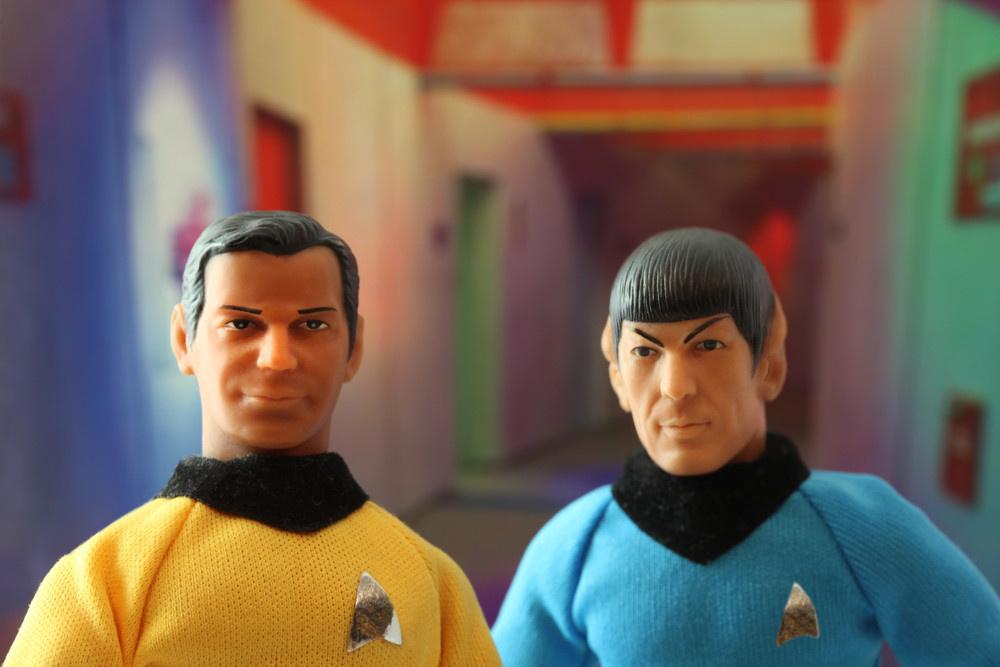 Star Trek Hakkında 5 Eğlenceli Finansal Bilgi  - Sayfa: 3