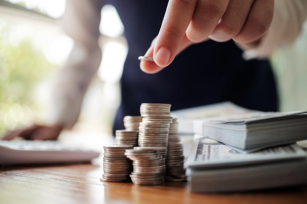 Yatırım İçin Yeterli Paran Yok mu? O Halde Bu Önerileri Dene! - Sayfa: 4