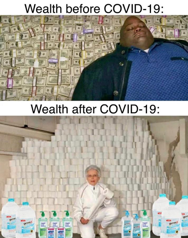 Birbirinden Komik Para ile İlgili Capsler - Sayfa: 4
